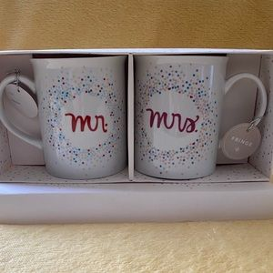 FRINGE-NIB-MR & MRS MUGS-CONFETTI PRINT